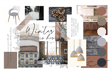 Home staging Menton