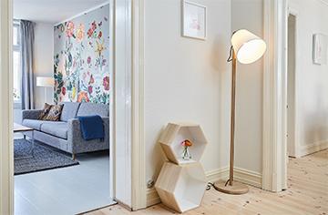 Home staging Menton Monaco Nice Cannes décoration d'intérieur