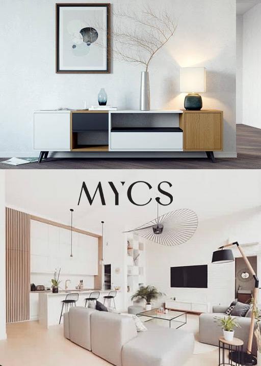 Mycs partenaire azur project home staging