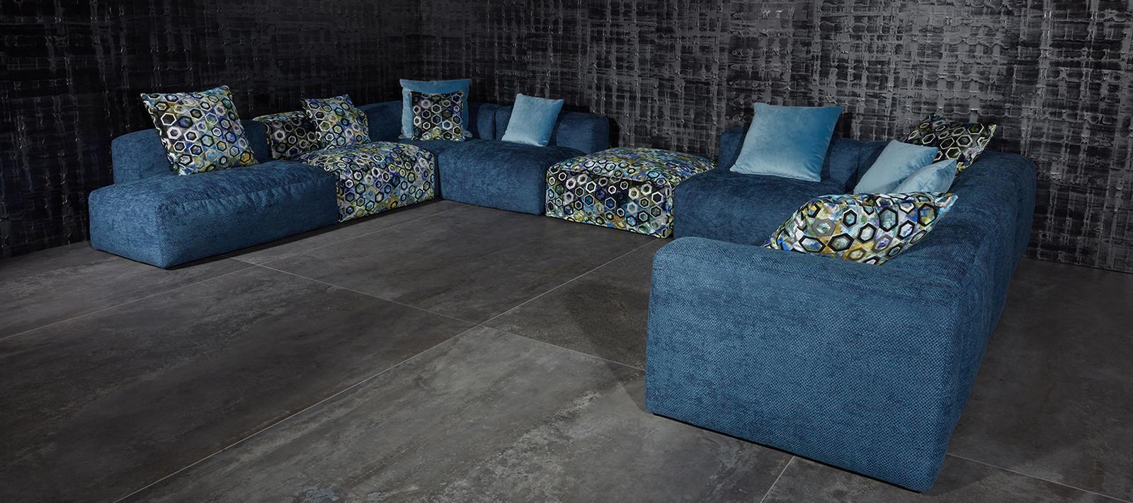Triss partenaire Azur project décoration d'intérieur Monaco